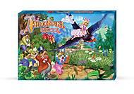Настольная игра для детей «Дюймовочка», DT G25, детские игрушки