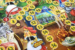 Настольная игра-ходилка «Красная шапочка», , цена
