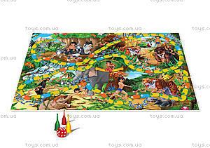 Настольная игра-бродилка «Маугли», , купить
