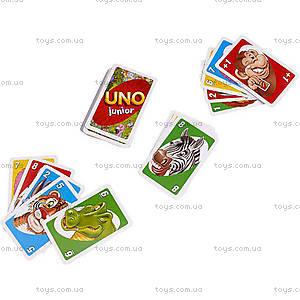 Игра UNO для самых младших, 52456, купить