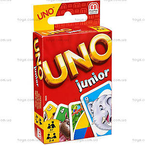 Игра UNO для самых младших, 52456