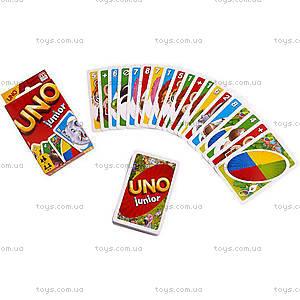 Игра UNO для самых младших, 52456, фото