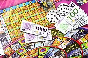 Экономическая настольная игра «Мегаполия», DT G6, купить