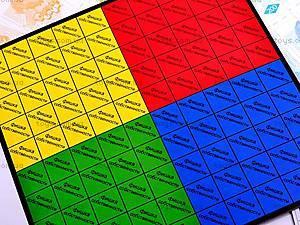 Большая настольная игра «Монополия», SP G08, toys.com.ua