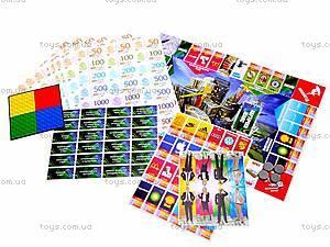 Детская настольная игра «Монополия», большая, SP G08, фото