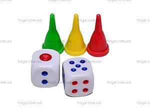 Детская настольная игра «Путь олигарха», DT G19, купить