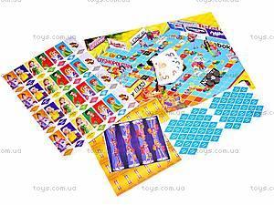 Детская настольная игра «Веселый шоппинг», DT G2, фото
