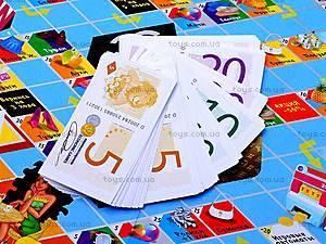 Детская настольная игра «Веселый шоппинг», DT G2, цена