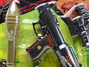 Игровой военный набор с гранатометом, SA831-10, фото