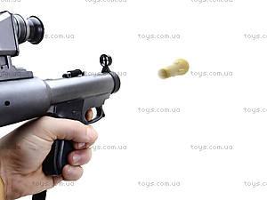 Игрушечное оружие «Гранатомет», SA931-1, отзывы