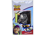 Гравюра  «История игрушек», 7009-12