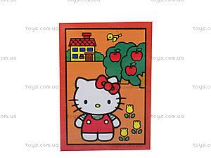 Гравюра для детского творчества Hello Kitty, HK14-159K, купить