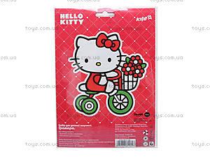Гравюра для детского творчества Hello Kitty, HK14-159K, фото