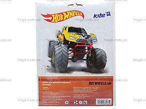 Гравюра для рисования Hot Wheels, HW14-159K, фото