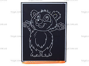 Гравюра «Панда», А5, 7008-13, отзывы