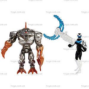 Игровой набор «Битва с монстрами» Max Steel, BHJ04, отзывы