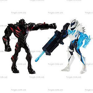 Игровой набор «Битва с монстрами» Max Steel, BHJ04, цена