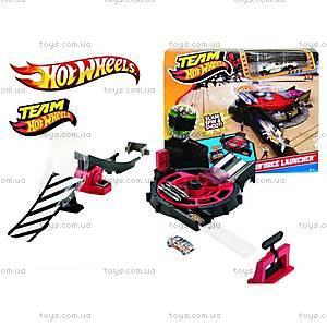 Игровой набор «Команда Hot Wheels», X0161, отзывы