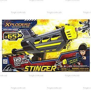 Игровой набор Xploderz Stinger, 45225