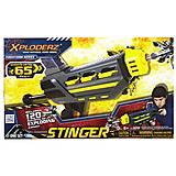 Игровой набор Xploderz Stinger, 45225, отзывы