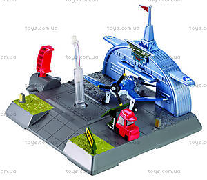 Игровой набор «Идем на взлет» для героев м/ф «Летачки», BFM30, купить