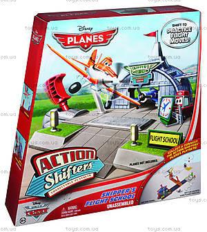 Игровой набор «Идем на взлет» для героев м/ф «Летачки», BFM30