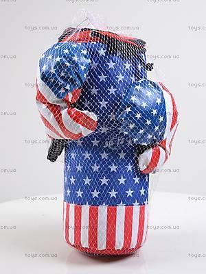 Груша для бокса «Америка», US03