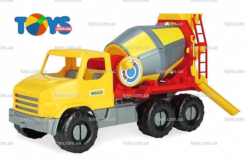 грузовая фото игрушка машина