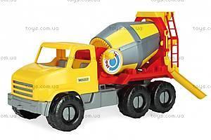 Грузовая машина City Truck, 32600