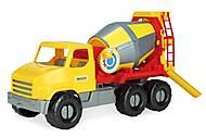 Грузовая машина City Truck, 32600, отзывы