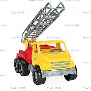Грузовая машина City Truck, 32600, фото