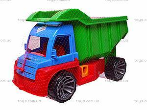Грузовик игрушечный для детей, 087, цена