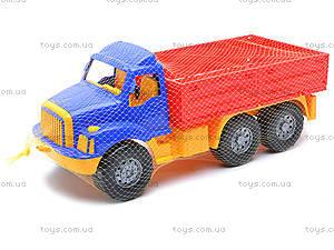Грузовой автомобиль «Магирус», , игрушки