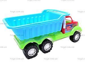 Грузовой автомобиль «Орел», 07-713, игрушки