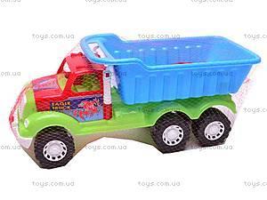 Грузовой автомобиль «Орел», 07-713, детские игрушки