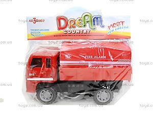 Игрушечный грузовик «Спецслужбы», 6188E6188-1-2-3, игрушки