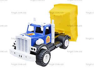 Детский грузовик инерционный, 12-010-71, купить