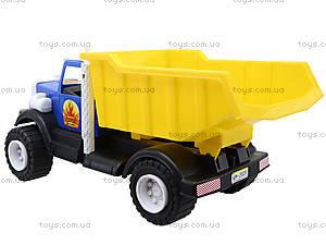 Детский грузовик инерционный, 12-010-71, отзывы