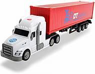 Грузовик для перевозки контейнеров, 374 7001-1, отзывы