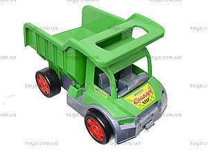 Большой игрушечный грузовик «Гигант Фермер», 65015, фото