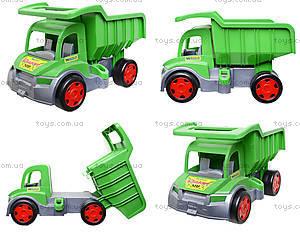 Большой игрушечный грузовик «Гигант Фермер», 65015
