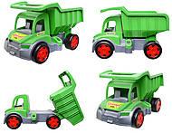 Большой игрушечный грузовик «Гигант Фермер», 65015, отзывы