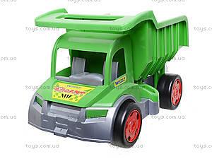 Большой игрушечный грузовик «Гигант Фермер», 65015, цена