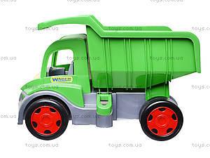 Большой игрушечный грузовик «Гигант Фермер», 65015, магазин игрушек