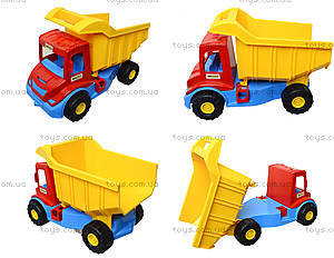 Машинка грузовик для мальчика, 39217
