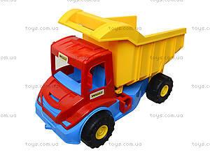 Машинка грузовик для мальчика, 39217, игрушки