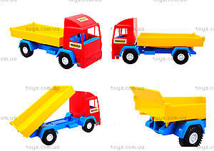 Детский грузовик Mini truck, 39209