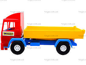 Детский грузовик Mini truck, 39209, отзывы