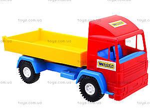 Детский грузовик Mini truck, 39209, цена