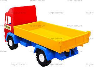 Детский грузовик Mini truck, 39209, игрушки